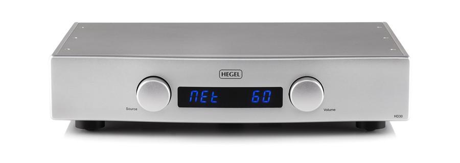 Afbeelding Hegel HD30 DAC