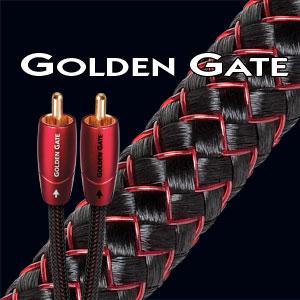 Afbeelding AUDIOQUEST Goldengate 2.0m