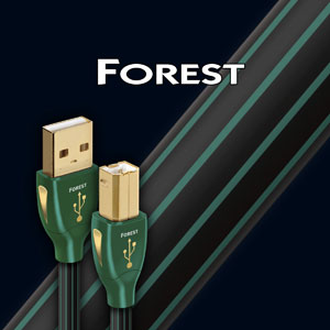 Afbeelding AUDIOQUEST USB FOREST 5.00M