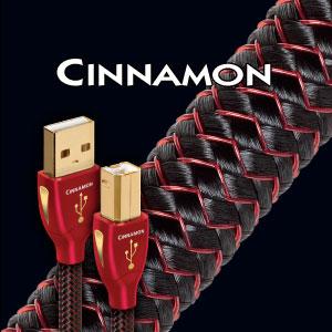 Afbeelding AUDIOQUEST USB CINNAMON 5.00M