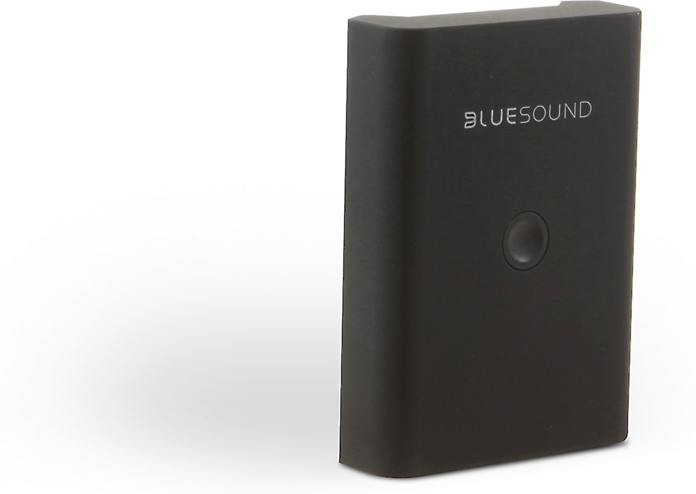 Afbeelding Bluesound BP-100 oplaadbare batt.