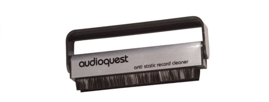 Afbeelding AudioQuest Platenborstel