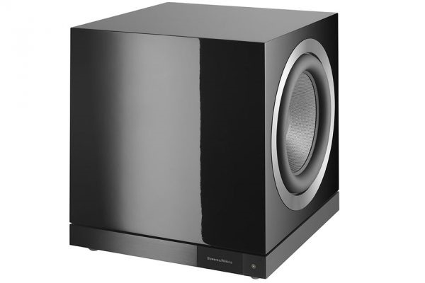 Afbeelding Bowers & Wilkins DB-2D SUBWOOFER