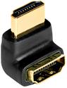 Afbeelding AudioQuest HDMI 90 Hoekstuk (W)
