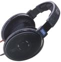 Afbeelding Sennheiser HD-600 hoofdtelefoon