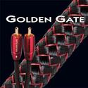 Afbeelding AUDIOQUEST Goldengate 1.0m