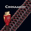 Afbeelding AUDIOQUEST HDMI CINNAMON 1.00M