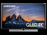 Afbeelding Samsung QE55Q80R QLED