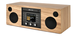 Afbeelding COMO AUDIO MUSICA MINI SET