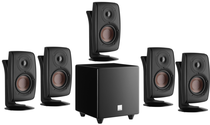 Afbeelding DALI Fazon 5.1 Surround Set