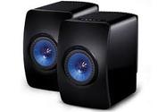Afbeelding KEF LS 50 wireless draadloze speaker