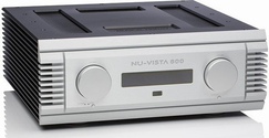 Afbeelding Musical Fidelity Nu Vista 800 VERSTERKER