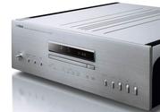 Afbeelding Yamaha CDS3000 CD