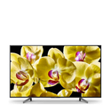 Afbeelding Sony KD43XG8096 ULTA HD LED TV