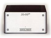 Afbeelding Musical Fidelity MPH X10V3 REGULAR