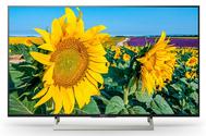 Afbeelding Sony KD43XF8096 ULTA HD LED TV