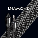 Afbeelding AUDIOQUEST Optilink Diamond 1,5m