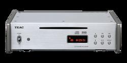 Afbeelding TEAC PD-501HR CD-Speler met DSD