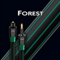 Afbeelding AUDIOQUEST FOREST OPTILINK 1.5 m
