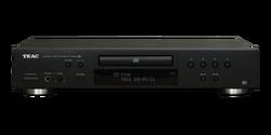 Afbeelding TEAC CD-P650 CD Speler met USB Recorder